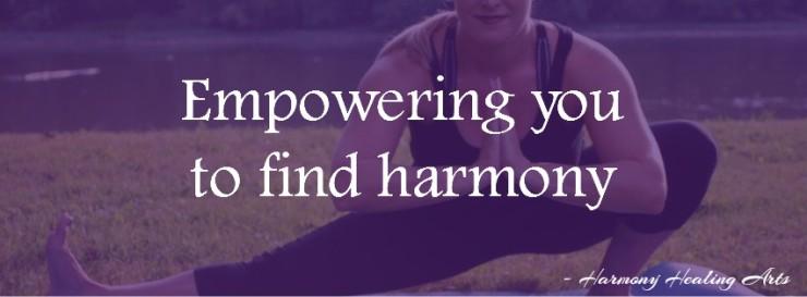 Erica Empower yoga